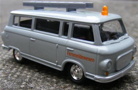 EMW 340/2 - Volkspolizei